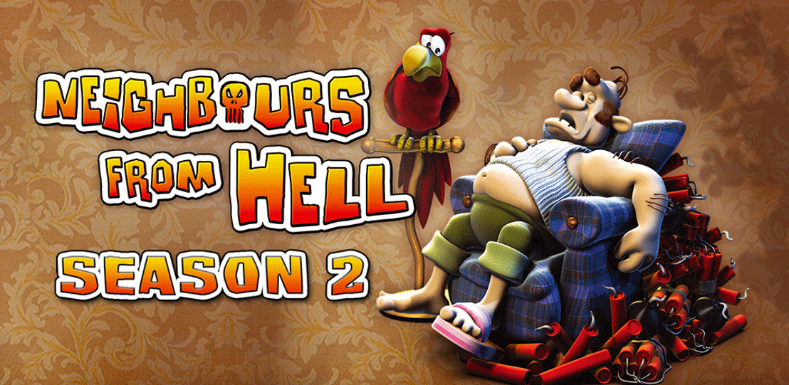 Time to upgrade your Neighbourhood: Neighbours from Hell has a premium version now