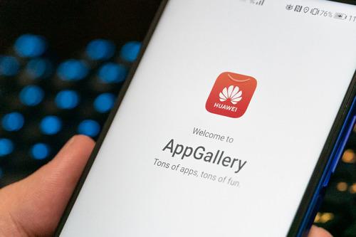 Aplicaciones de edición de fotos que puedes descargar desde AppGallery