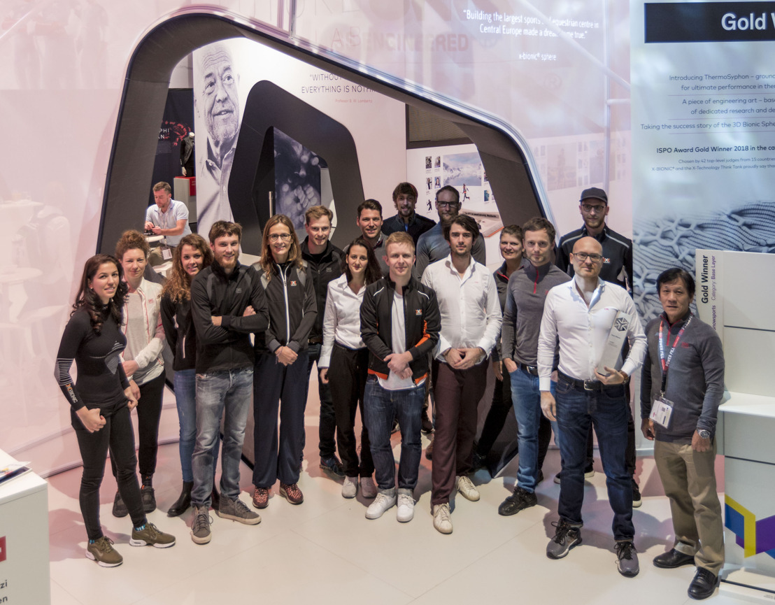 X-Technology Swiss pose les conditions de la croissance de ses marques emblématiques à l'échelle mondiale