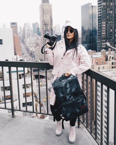 "HEX Presents ""Women In Focus"" with Natalie Amrossi aka Misshattan"
