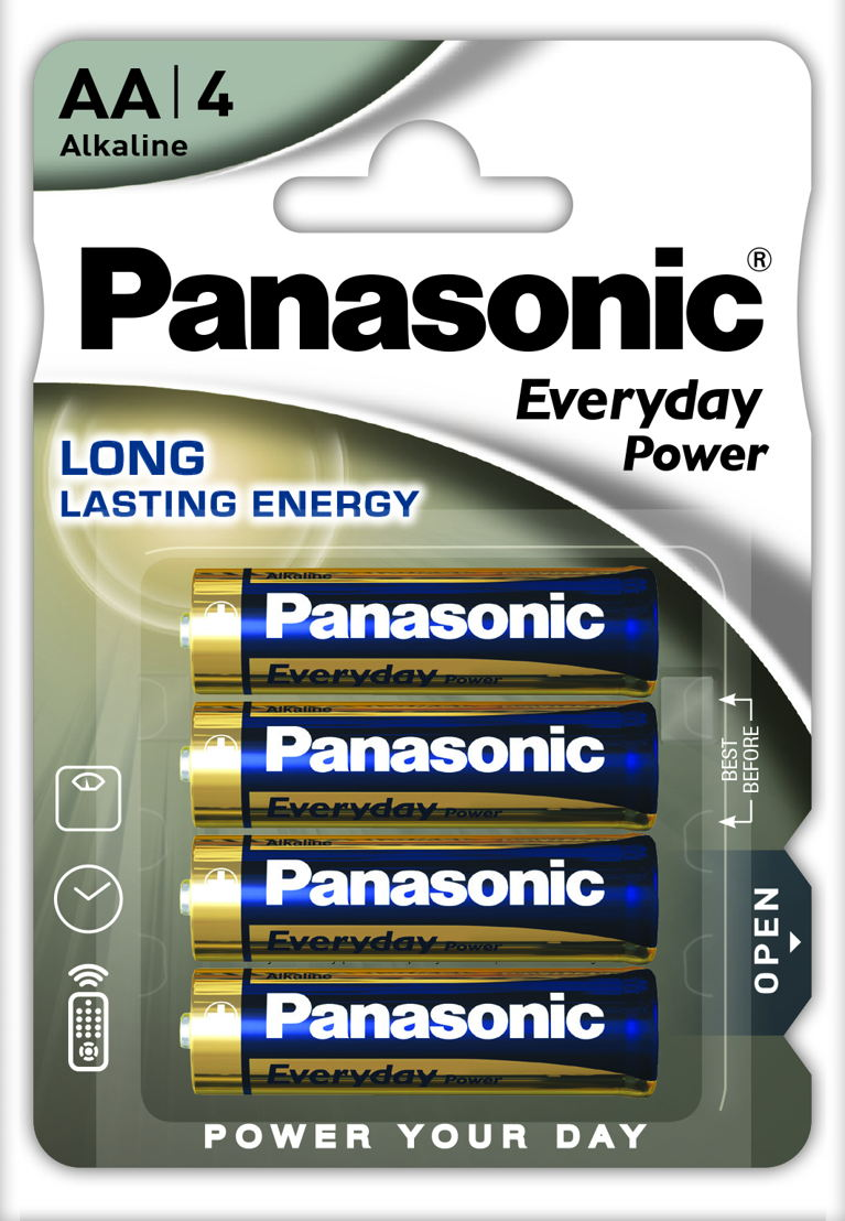 Panasonic Everyday Power