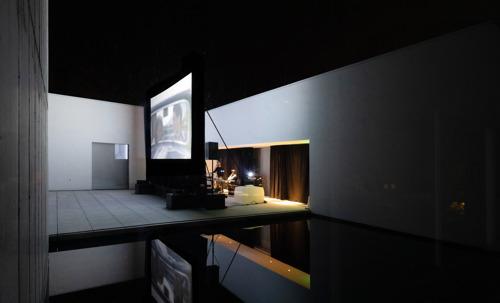 Magazzino Italian Art Stages 2021 'Cinema in Piazza' Series