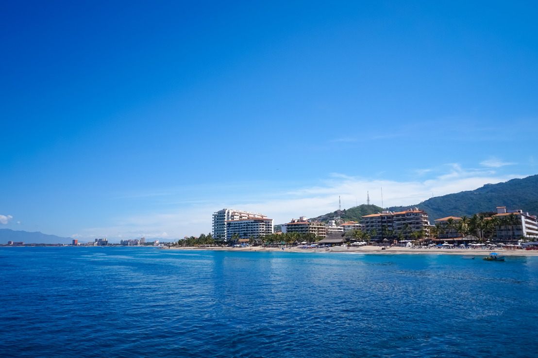 Puerto Vallarta nominated as Best City to visit worldwide by Condé Nast Traveler
