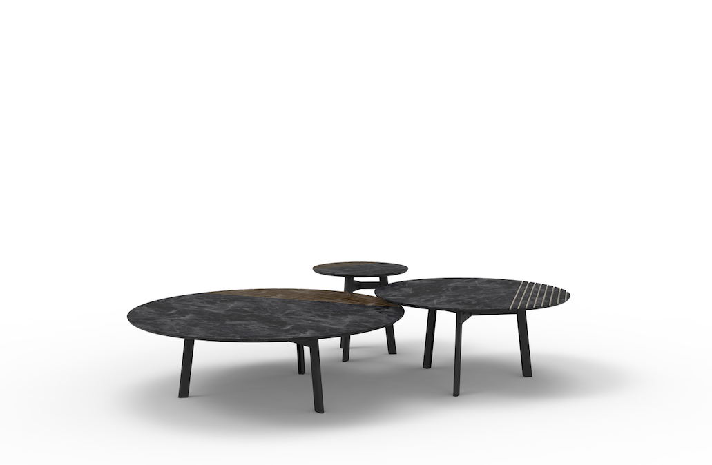 Groove Tables