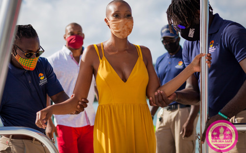 Tourism Sector Buoyed as Antigua and Barbuda Tourism Air Arrival Figures Hit Pre-COVID High