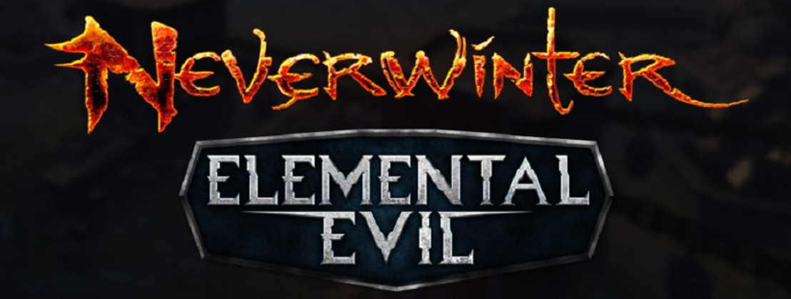 Neverwinter: Elemental Evil 2015'de Geliyor!