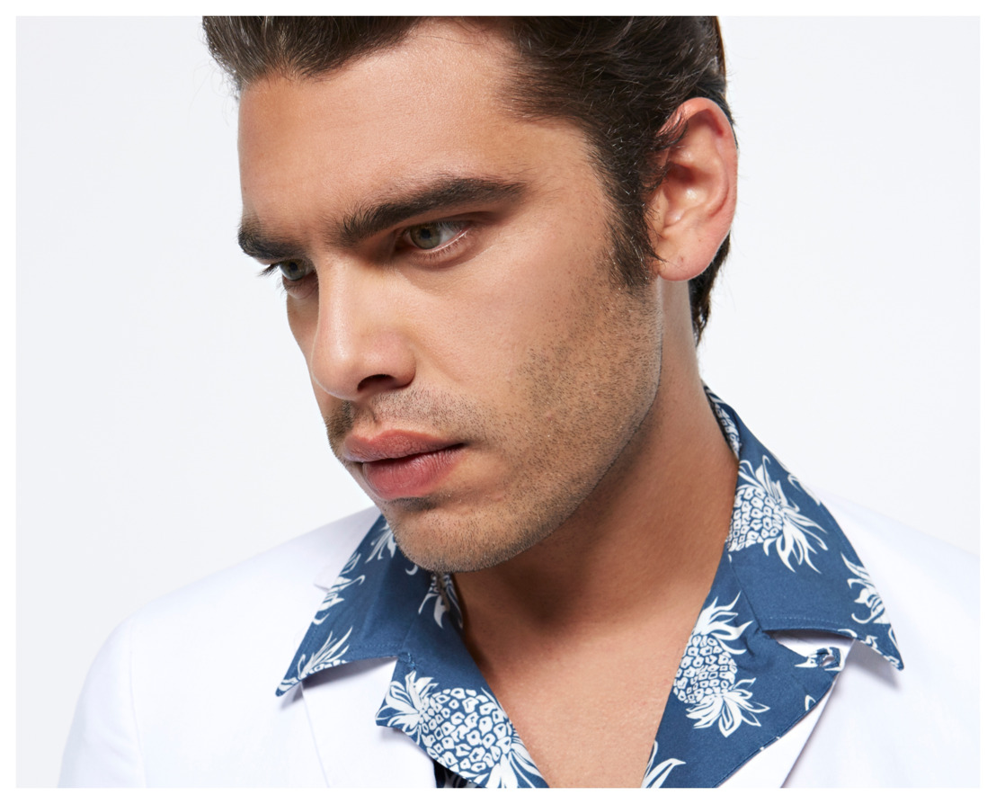 Marciano Los Angeles Men SS19: Campaign Images