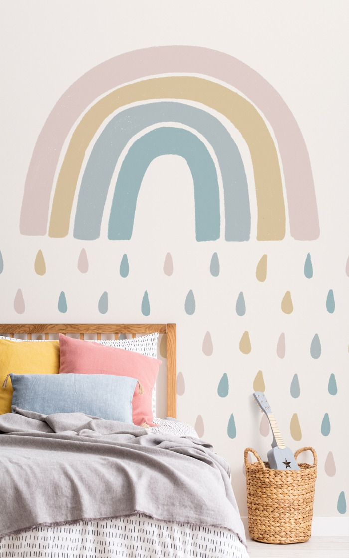 The coolest kids wallpaper collections for Summer 2019