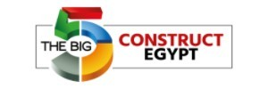 The Big 5 Construct Egypt غرفة الصحافة Logo