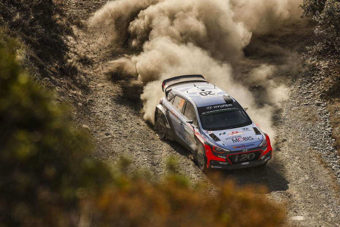 Day 4 - Thierry Neuville