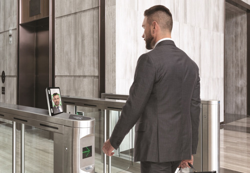 Nedap partners with Thales to offer facial biometric authentication for contact-free access control solutions