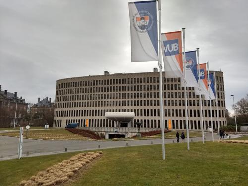 Vrije Universiteit Brussel joins forces with Université Paris Seine to create 'European University'
