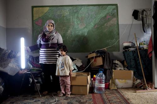 La IKEA Foundation, le HCR et What Design Can Do lancent un concours de design mondial centré sur la question des réfugiés