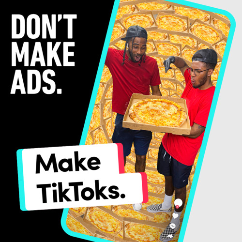 TikTok launched its new platform for marketers: TikTok for Business