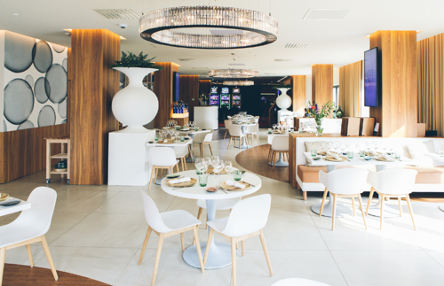 Oostende pakt uit met grootste casino in Vlaanderen