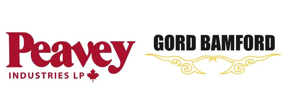 Canadian Artist Gord Bamford And Peavey Industries LP Announce Endorsement Agreement