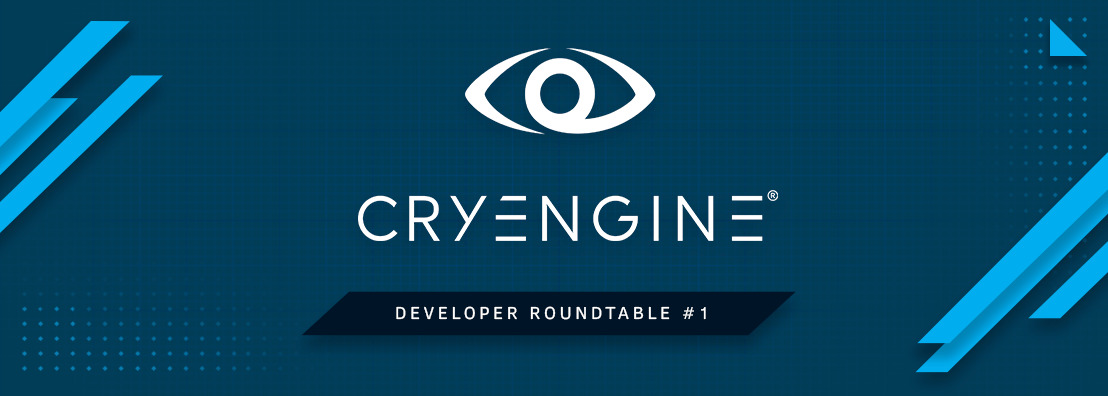 CRYENGINE Developers Discuss Schematyc, Omni Directional Cameras, and Open Color IO