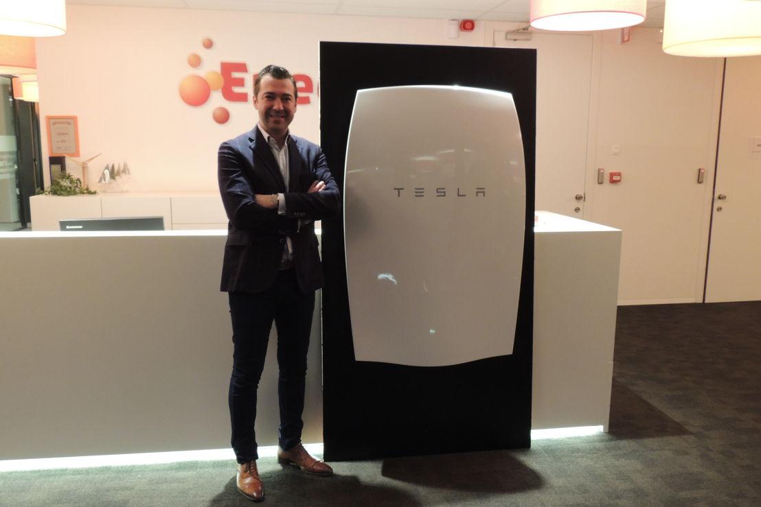Christophe Degrez, CEO Eneco Belgium