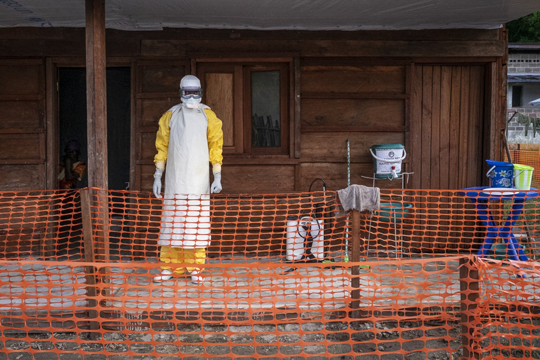 UNICEF, WHO, IFRC and MSF announce the establishment of a global Ebola vaccine stockpile