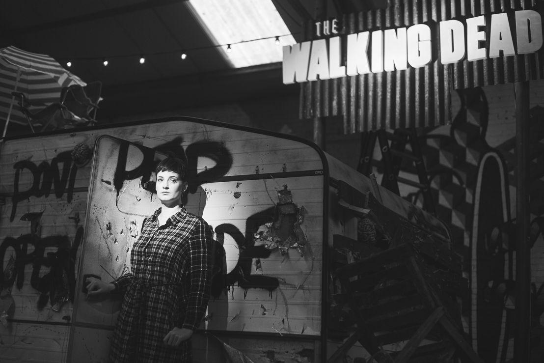Noémie Wolfs - The Walking Dead