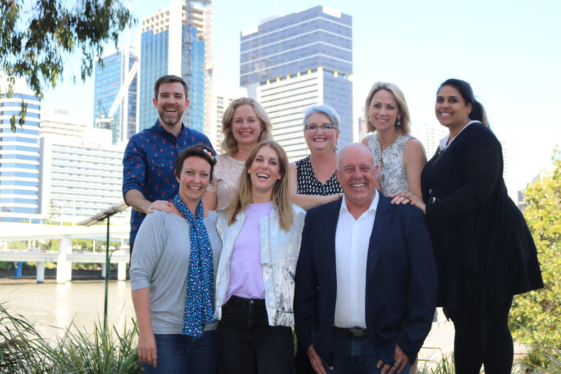 Meet the ABC Radio Brisbane team of 2018!