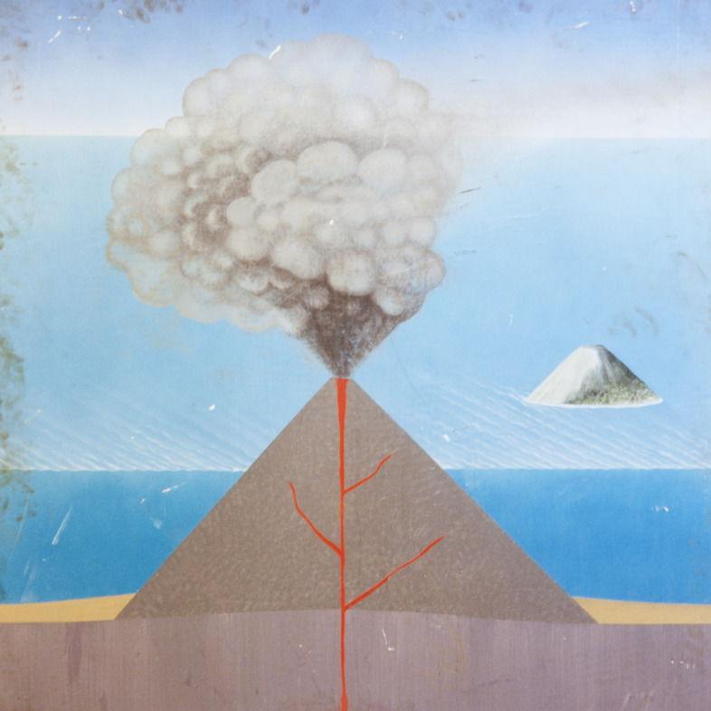 Exhibition © Yto Barrada - M - Museum Leuven