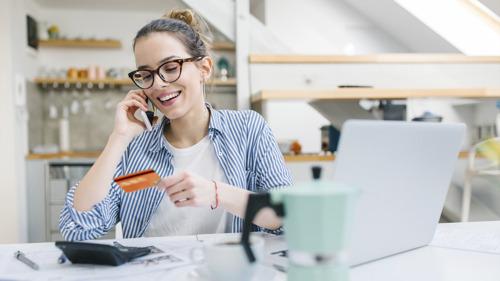 Les clients d'ING optent de plus en plus pour la facilité d'utilisation de la banque digitale