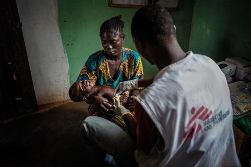 'La memoria del olvido', un recorrido fotográfico por conflictos, poblaciones desatendidas y ayuda humanitaria