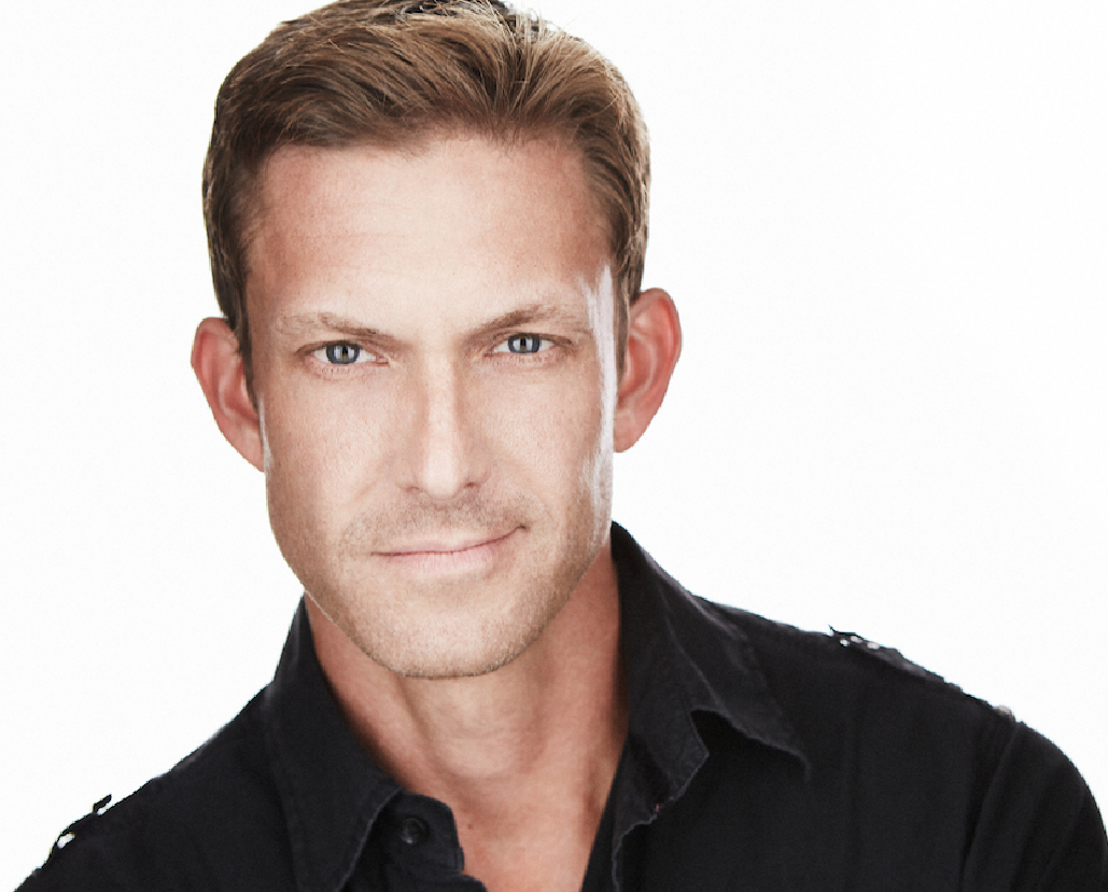 Danny Hansen Begins The Year On The Right Foot, Shooting A Payless Shoe Commercial
