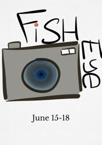 Fish Eye - AppCo Alumni Series