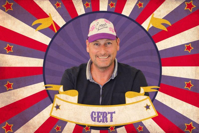 Gert Verhulst - (c) VRT