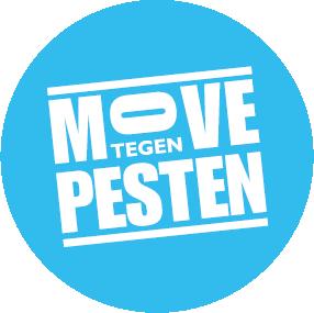 Logo Move tegen pesten