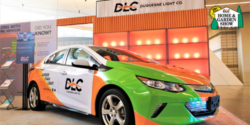 Duquesne Light Company Returns as Title Sponsor for 39th Annual Pittsburgh Home & Garden Show March 6-15