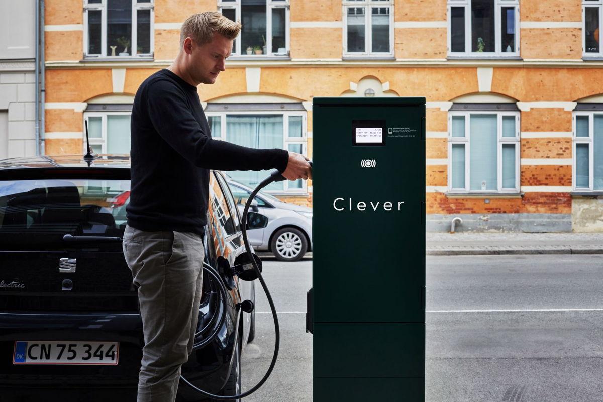 Eine langjährige Partnerschaft: Seit 2013 besteht die Zusammenarbeit mit Clever aus Dänemark