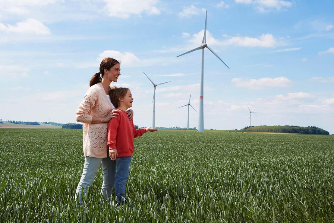 Resultaten van de inschrijving door buurtbewoners om aandeelhouder te worden van Lumiwind en te investeren in de windturbines bij hen in de buurt