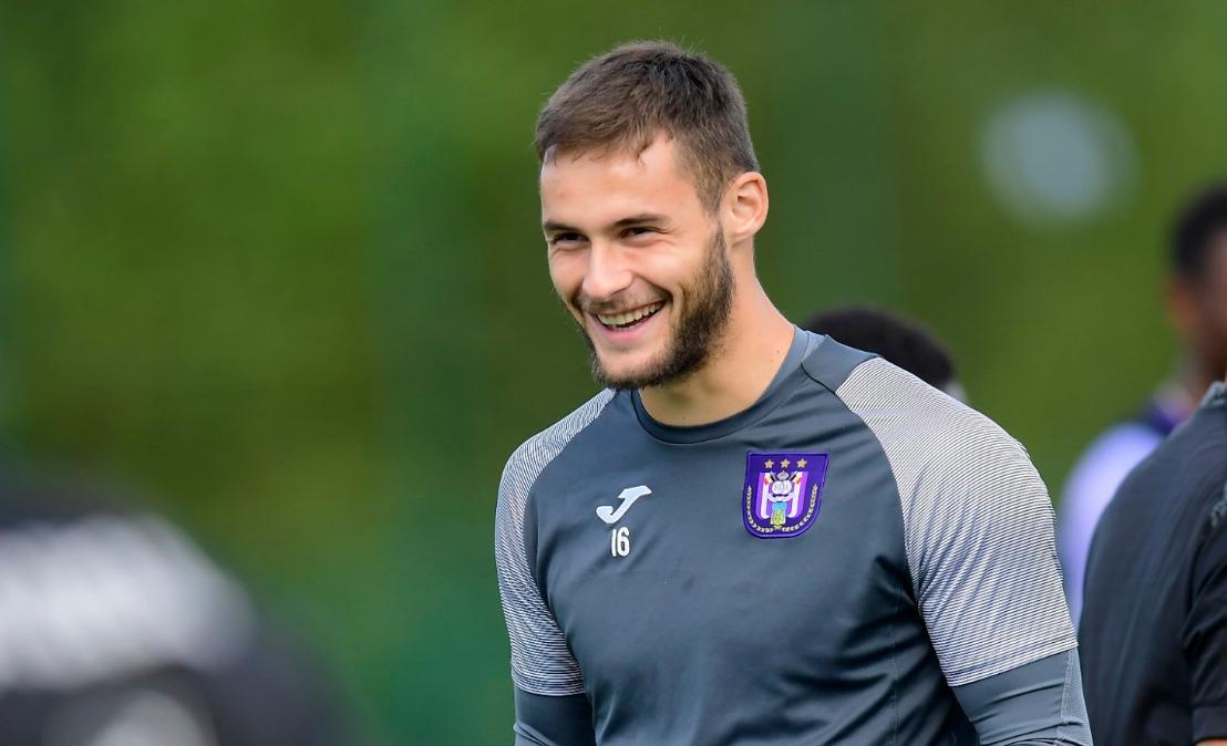 Thomas Didillon moves to Cercle Brugge
