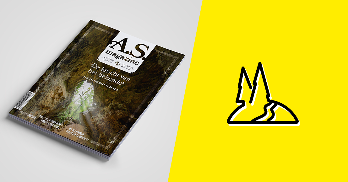The Instagram community fills the new A.S.Magazine
