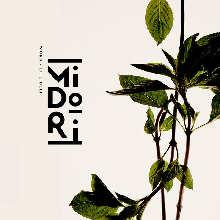 New style deli 'Midori' offers quality food for work / life in Antwerp