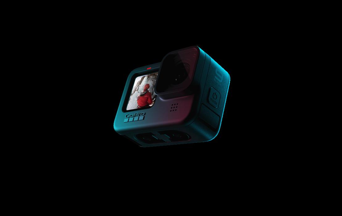 GoPro: más de todo en la nueva HERO9 Black