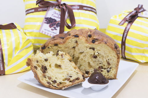 """Preview: """"Panettone is on the table...e ci pensa Deliveroo"""""""
