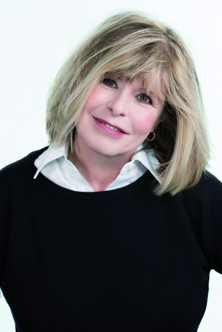 Auteursfoto (c) Sylvie Lancrenon