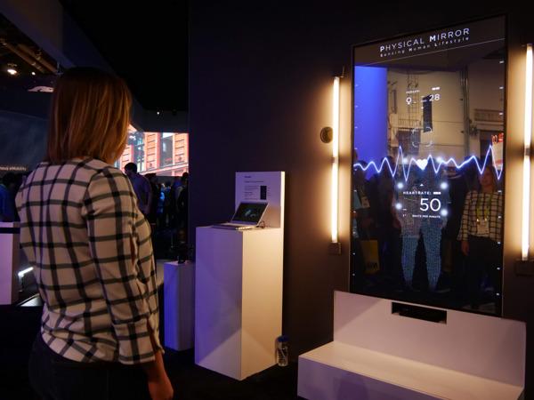 Preview: Panasonic en CES 2019: Análisis de emociones y signos vitales a través de procesamiento de imagen e Inteligencia Artificial