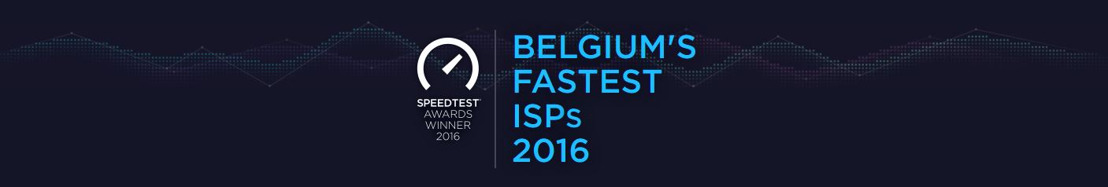 Telenet, fournisseur internet le plus rapide : les tests Ookla le confirment