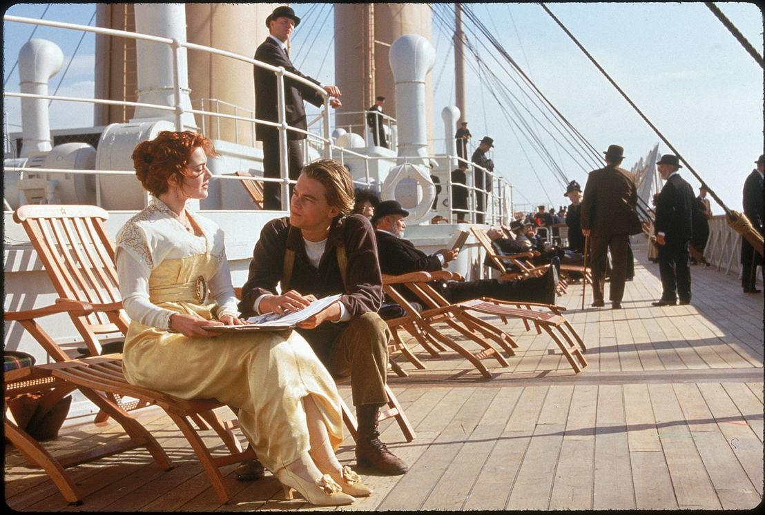 Movie Classics - Titanic