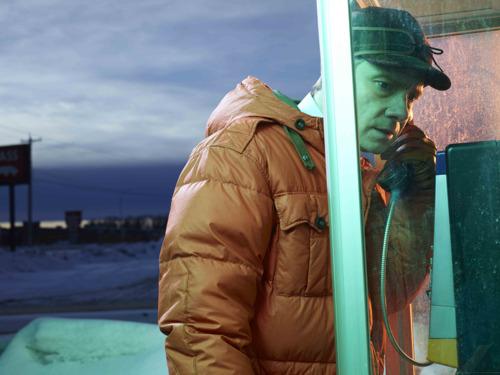 Billy Bob Thornton en Martin Freeman schitteren in de nieuwe bloedstollende misdaadserie Fargo