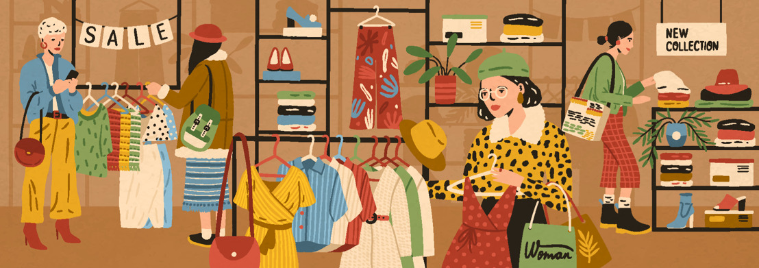 New Normal in Fashion e-Commerce
