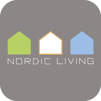 Nordic Living press room Logo