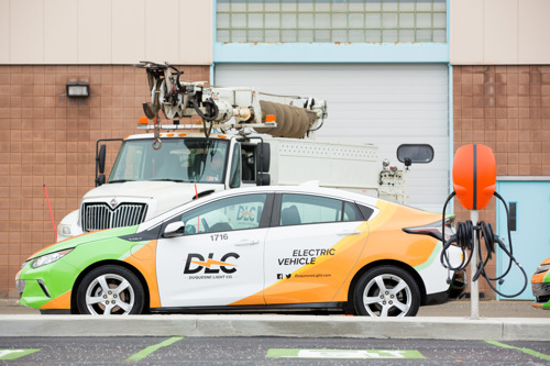 Duquesne Light Leads the Electric Mobility Charge in Pittsburgh