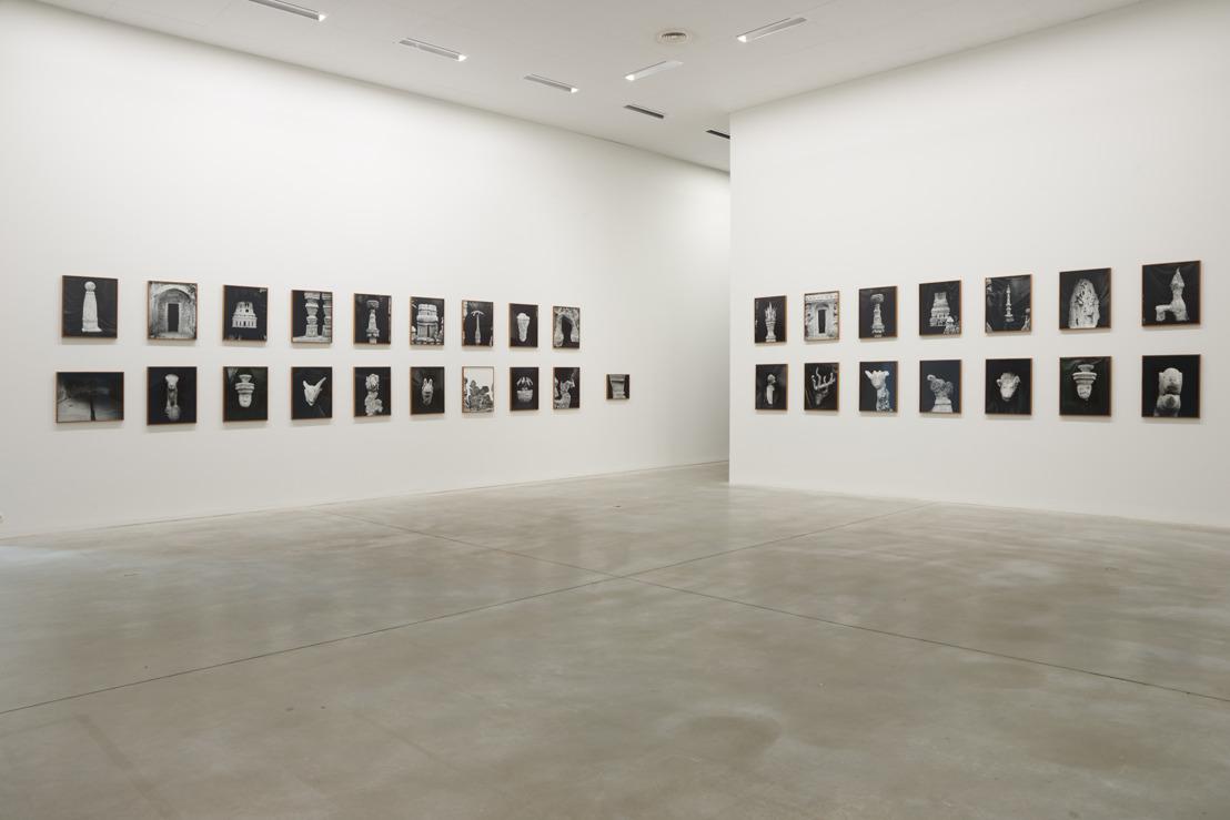 Aurélien Froment inaugure son exposition individuelle « Contes Doubles » au M
