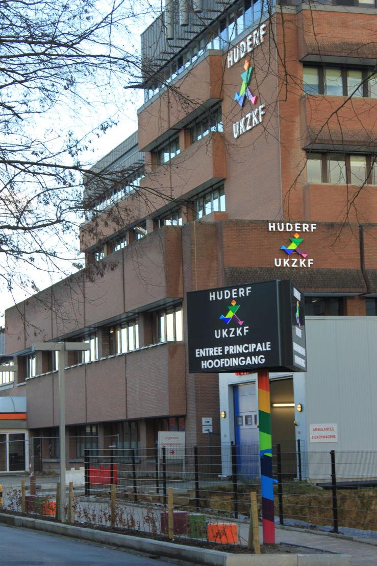 Universitair Kinderziekenhuis Koningin Fabiola<br/>Hôpital Universitaire des Enfants Reine Fabiola
